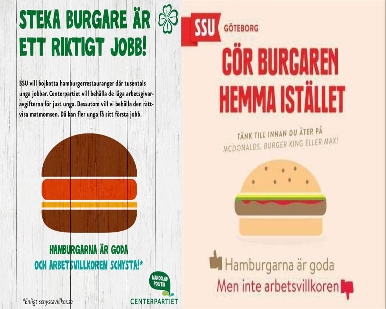 Steka Burgare