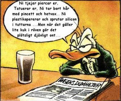 Analsex Gnäll...