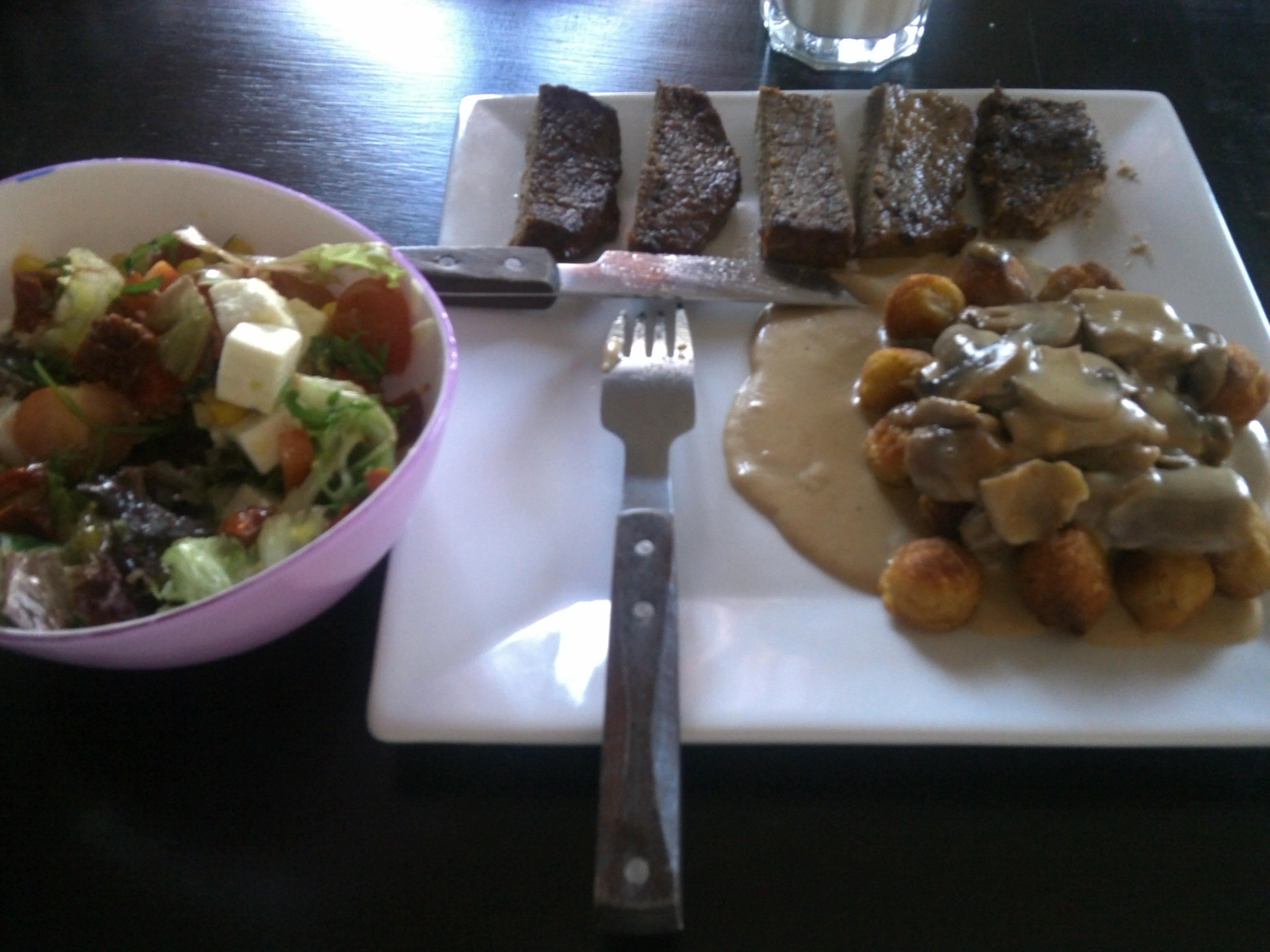 Matlagning (2)