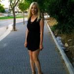 Cornelia Thorstensson Svart & Stilfull (Turkiet)