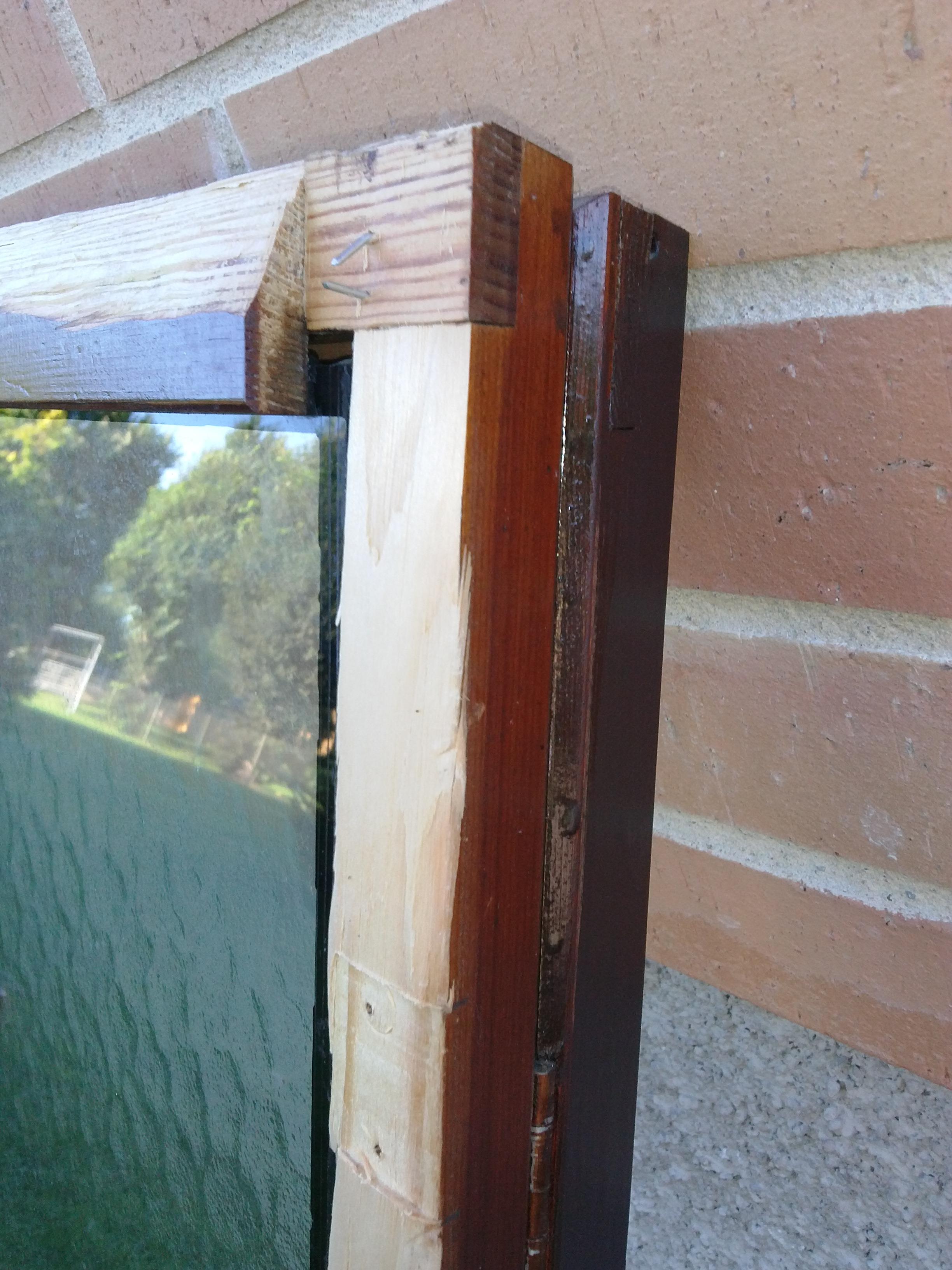 Bygga Fönster (3)