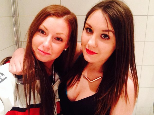 Elvira & Johanna