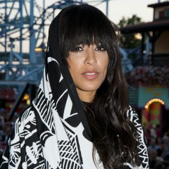 Loreen (Featured Image) Sommarkrysset 2013 By Daniel Åhs Karlsson