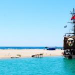 Manavgat Båtutflykt / Boat trip (Turkiet)