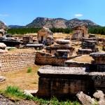 Ruin Hieropolis (1) (Turkiet)