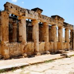 Ruin Hieropolis (4) (Turkiet)